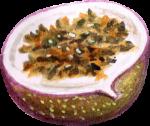 watercolor fruits vol. 5